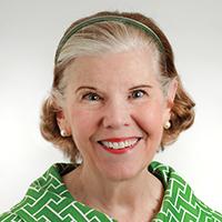 Photo of Mary Jalonick