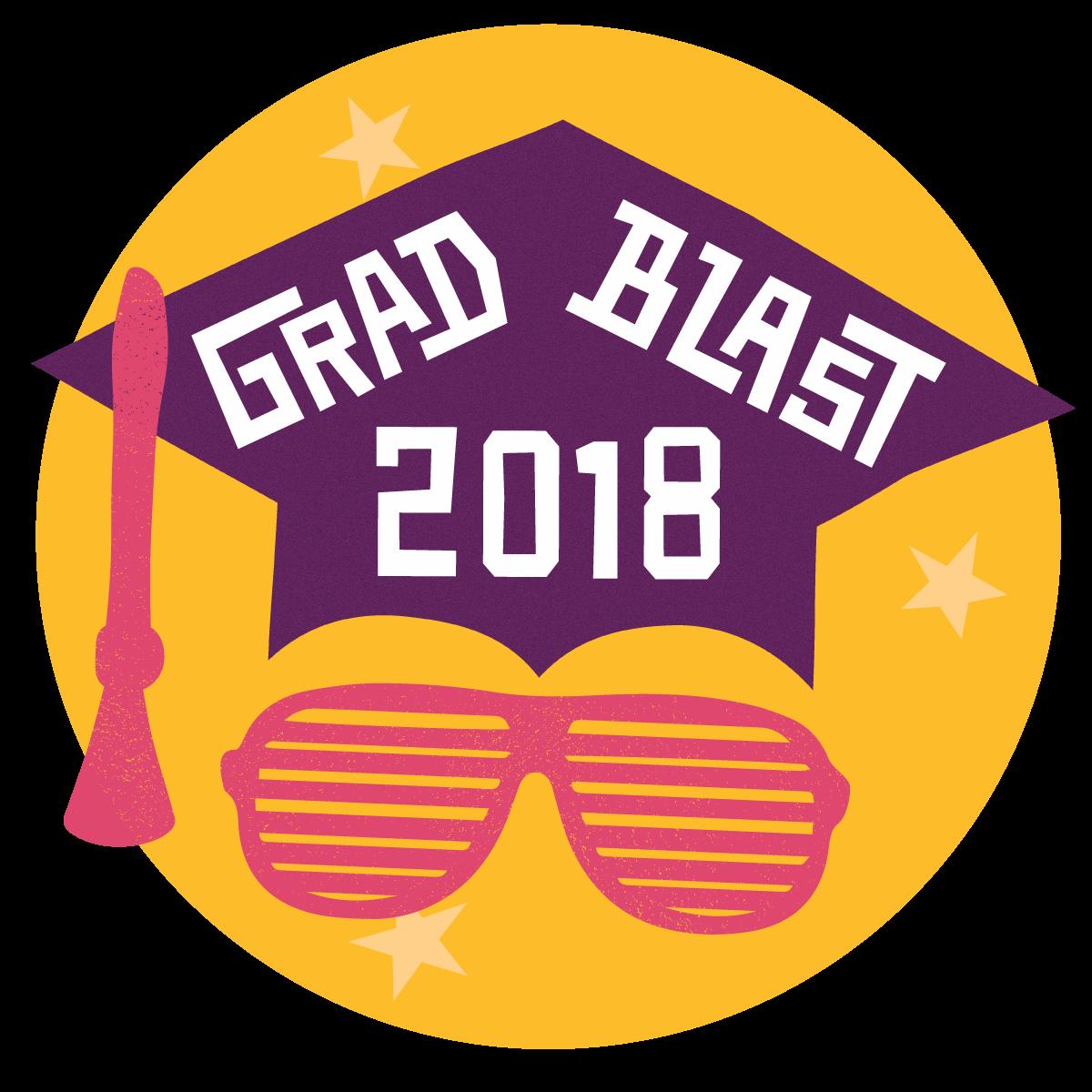 Gradfest 2017 logo