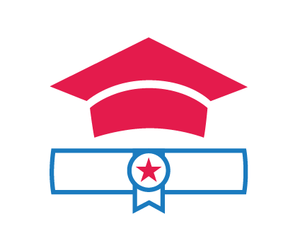 General scholarship icon