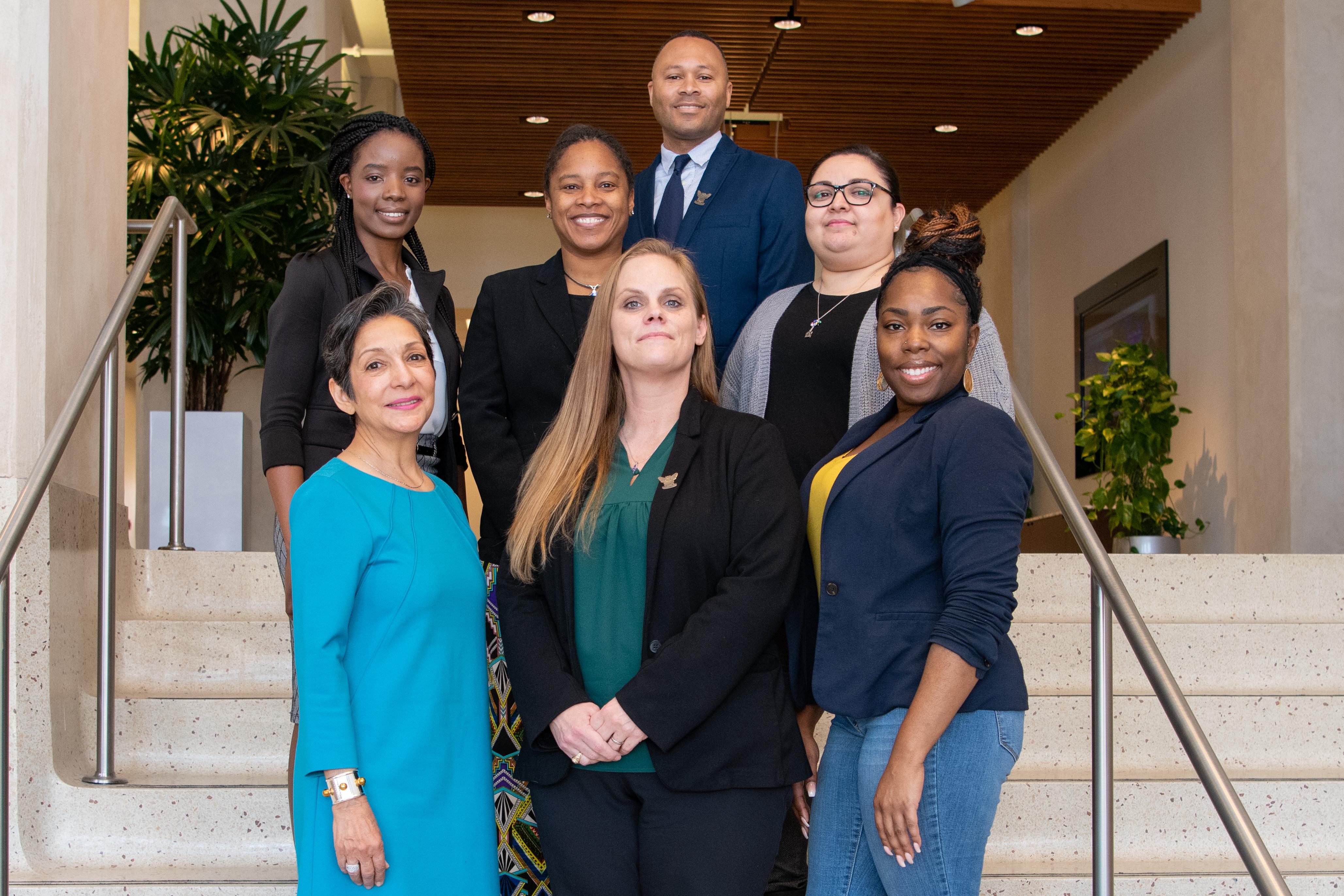 Alumni Steering Committee Member 2019