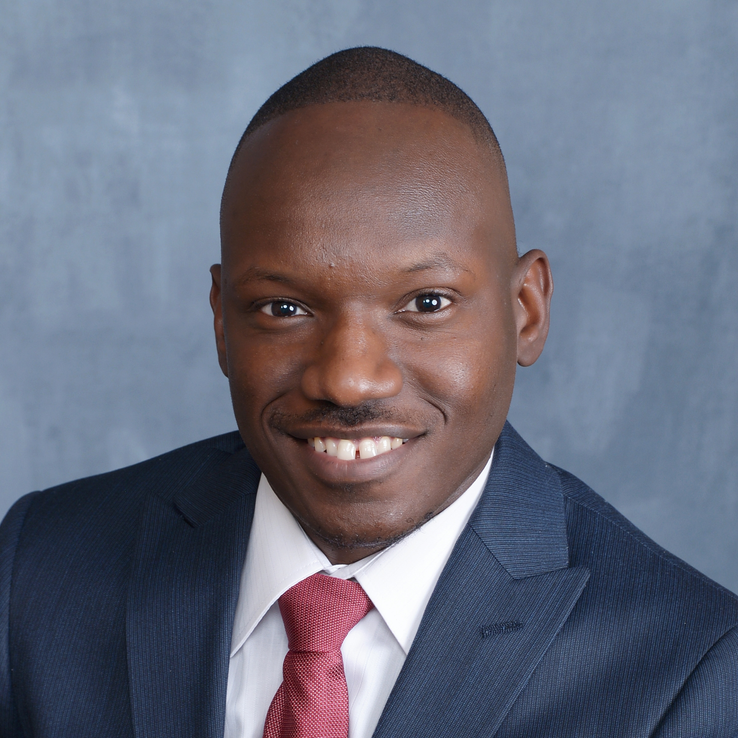 Brian Kwesiga