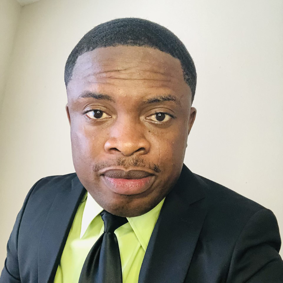 Cedrick Munongo