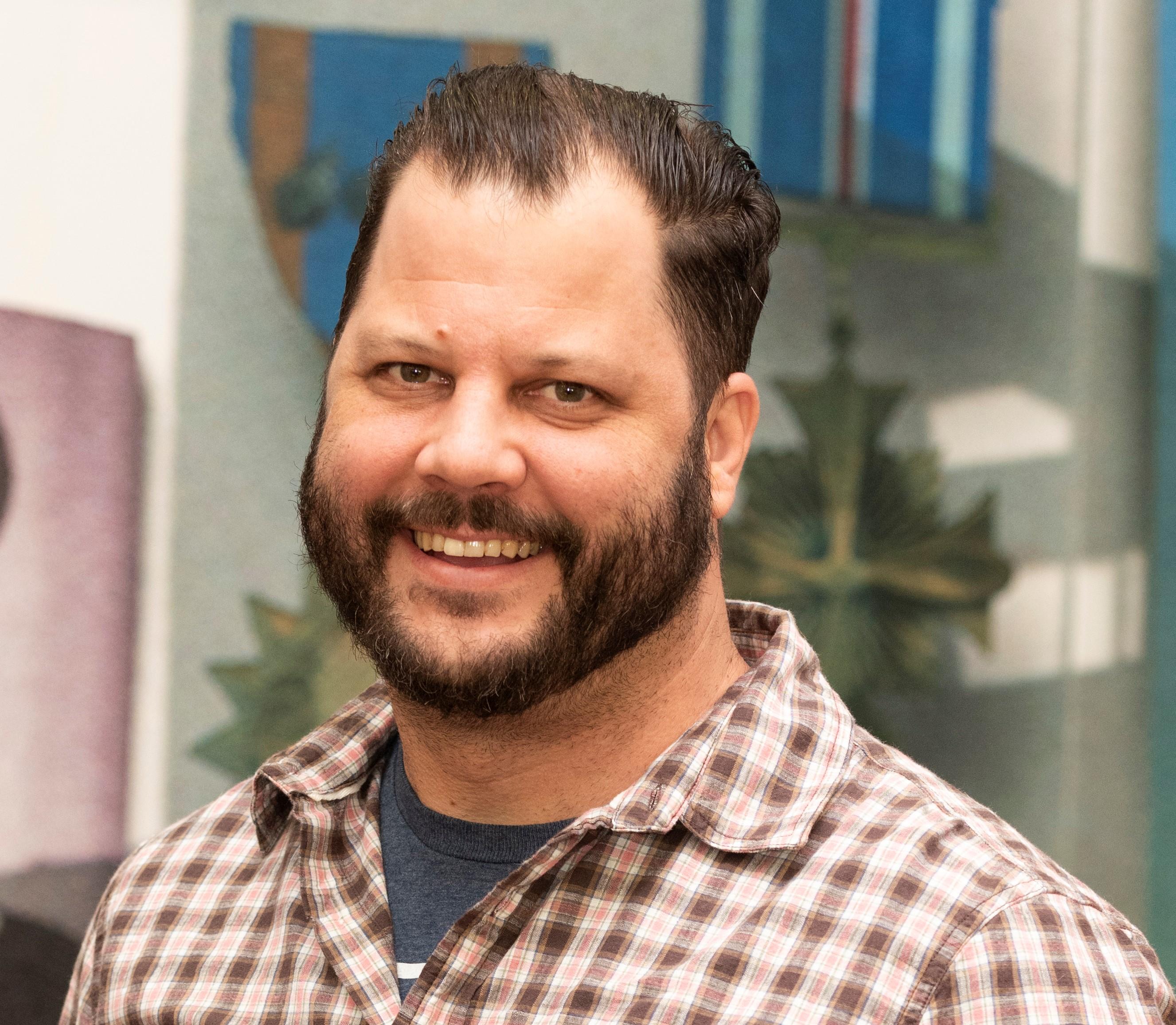 Photo of Chad Houser