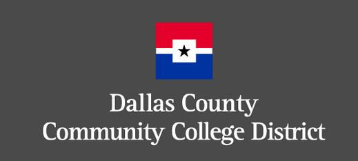 DCCCD Logo