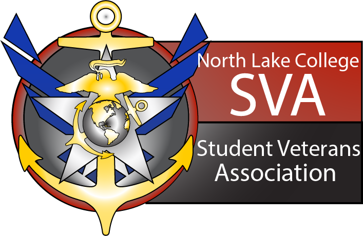North Lake College Student Veterans Association