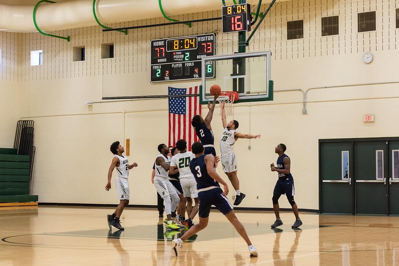 Brookhaven verse Eastfield Basketball