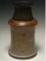 Photo of Crawford King El Centro College Vase Stoneware clay