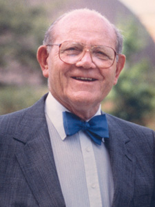 Photo of Bill J. Priest