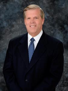 Photo of Dr. Joe May