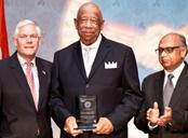 DCCCD Chancellor Wright L. Lassiter Jr.