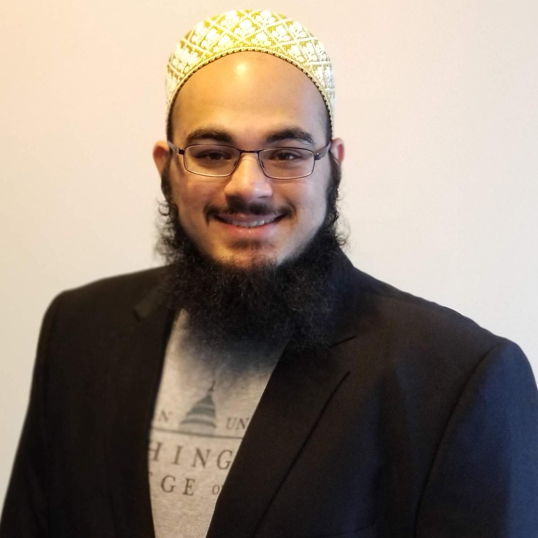 Shabbir Hamid