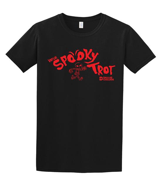 Spooky Trot T-Shirt