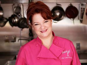 Photo of Janice Provost