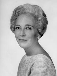 Margaret McDermott