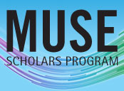 Muse scholar logo
